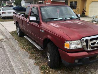 Ford Ranger 06 92000 Miles Great Interior! for Sale in Port Charlotte,  FL