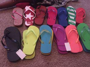 Flip flops for Sale in Kinston, NC