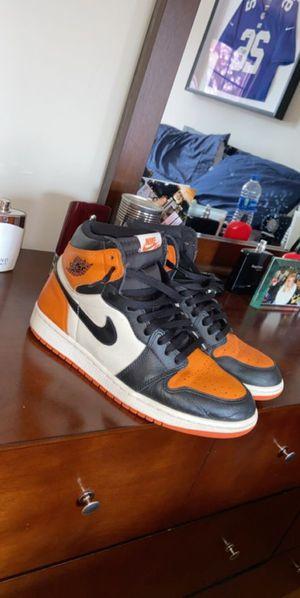 Jordan's Shattered Backboard for Sale in Queens, NY