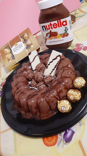 Ferrero rochet/nutella& piña colada for Sale in Houston, TX