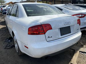 2006 Audi A4 full parts out for Sale in Opa-locka, FL