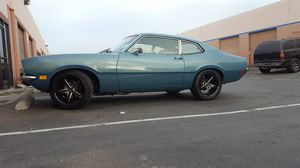 1970 Ford Maverick (No Motor No Transmission) for Sale in Bloomington, CA