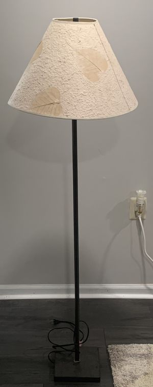 Floor Lamp for Sale in Manassas, VA