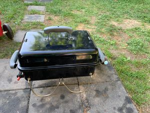 Weber grill for Sale in Bedford, MA
