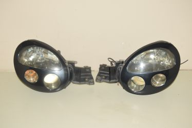 JDM 02-03 SUBARU IMPREZA WRX STI VERSION 7 OEM HID HEADLIGHTS GDA GDB for Sale in Philadelphia,  PA