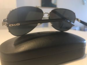 Dolce and Gabbana Sunglasses for Sale in Houston, TX