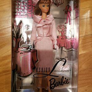 Fashion Luncheon Barbie for Sale in Des Plaines, IL
