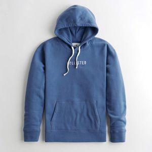 New Mens Hollister Icon Hoodie Sweatshirt size large for Sale in Salinas, CA