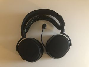 Steelseries Arctis 9X Wireless Gaming Headset for Sale in Columbia, MD