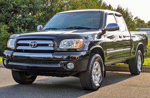 Perfect!2OO5 Toyota Tundra 4WDWheels for Sale in Washington, DC