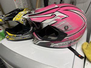 Dirt Bike Helmet for Sale in San Jose, CA