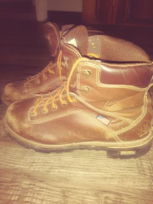 Danner Boots for Sale in Chatsworth, GA