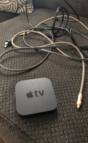 Apple TV for Sale in Los Angeles, CA