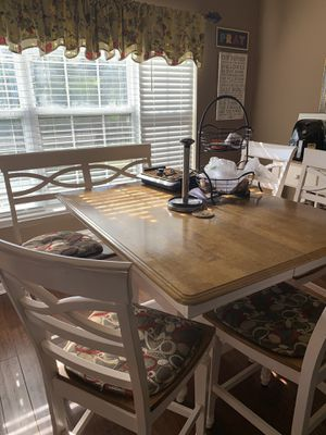 Kitchen Table Set for Sale in Murfreesboro, TN