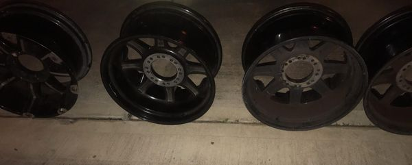 2014 rims for a ram 2500
