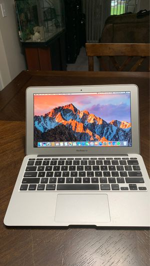 MacBook Air for Sale in Lake Worth, FL