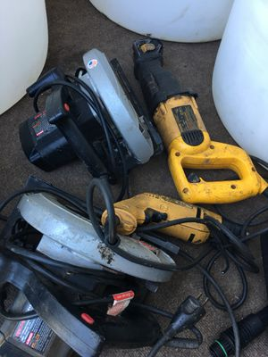 Power tool for Sale in Columbus, OH