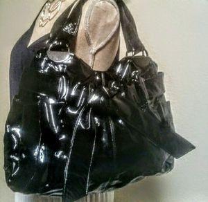 $395 Kooba Patent Leather Bow Hobo bag for Sale in Phoenix, AZ