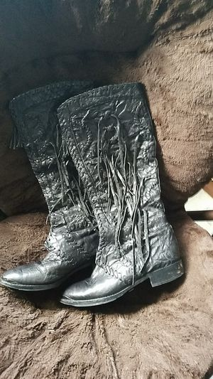 Sam Eldelmam Boots for Sale in Seattle, WA