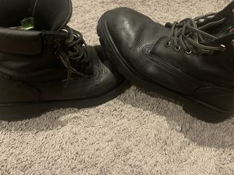 Timberland PRO Boots In great Used Condition Size 12 for Sale in Boston,  MA