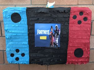 Nintendo switch pinata for Sale in Bellflower, CA