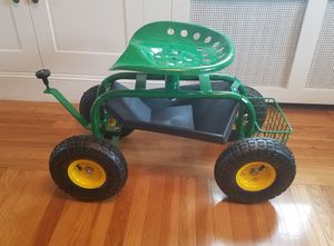 Brand New Garden Tractor Scoot for Sale in Warwick, RI