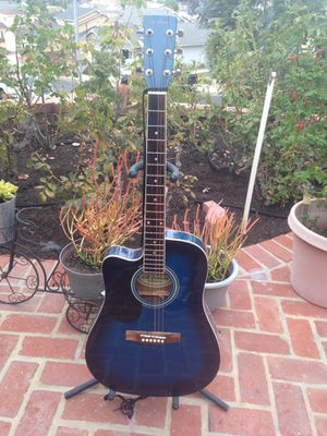 RW Jameson electric acoustic guitar for Sale in Los Angeles, CA