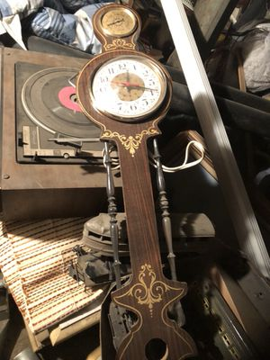 Antique clock for Sale in Collingswood, NJ
