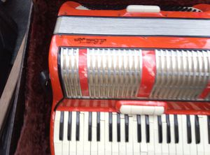 Accordion for Sale in City of Industry, CA
