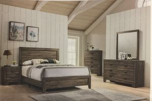 Queen size bedroom suit $600 brand new for Sale in Charleston, SC