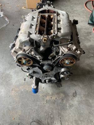 2004-2008 Acura TL J32A3 3.2L V6 Engine for Sale in Clermont, FL
