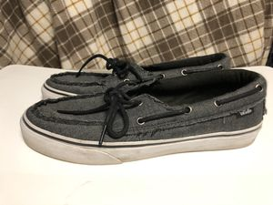 Vans Topsider Shoes for Sale in Forest Heights, MD
