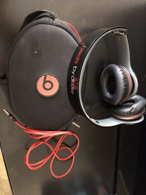 Beats by Dre for Sale in Chula Vista, CA