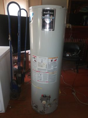 Used water heater for Sale in Detroit, MI