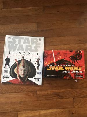 Star Wars books for Sale in Chesapeake, VA