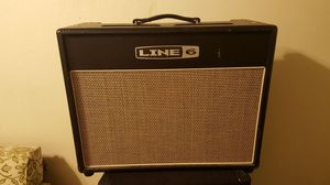 Line 6 Flextone 3 Combo Amp and Pedalboard for Sale in St. Louis, MO