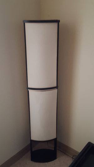 Floor lamp for Sale in Glen Allen, VA