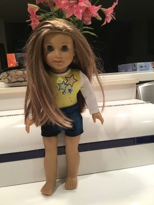 American girl doll for Sale in Downers Grove, IL
