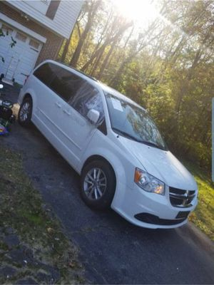 2014 Dodge Grand Caravan for Sale in District Heights, MD