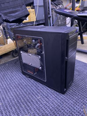 Gaming pc or HTPC for Sale in Auburn, WA