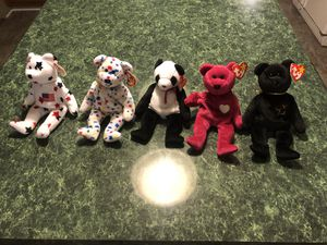 Beanie baby for Sale in Clayton, NC