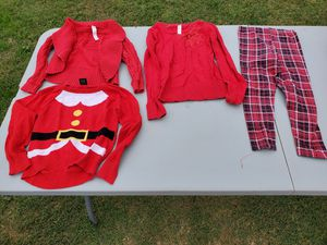 Christmas outfits for your little princess for Sale in Los Nietos, CA