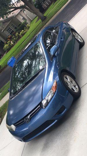 2006 Honda Civic for Sale in Brandon, FL