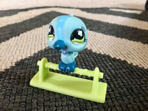 Lps bird with perch for Sale in Phoenix, AZ