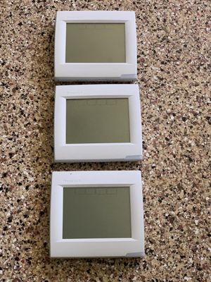 Honeywell thermostats for Sale in Chandler, AZ