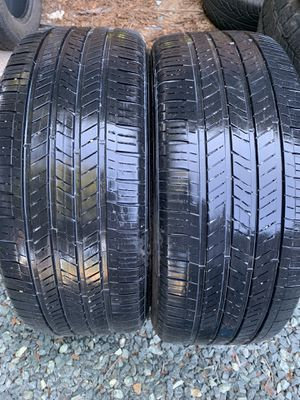 245/45-19 Goodyear Assurance $50 for Sale in Galt, CA
