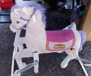 Rocking horse for Sale in Eagar, AZ
