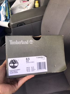 Timberland boots brand new for Sale in Stockton, CA