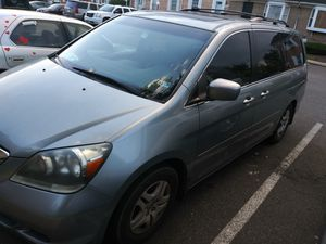 07 Honda Odyssey for Sale in District Heights, MD