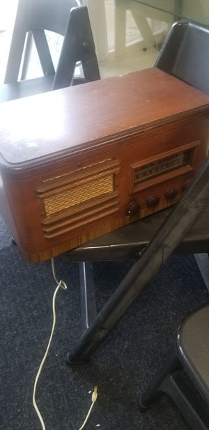 Motorola aero vane radio for Sale in Moline, IL